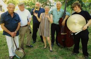 Florentine-Swingsters